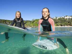 Tourism lifeline: Encouraging new data for Coast