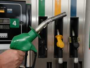 Gympie sees shocking fuel price increase