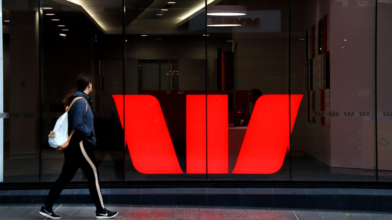 Westpac has offered a lucrative new savings deal for young people. Picture: David Clark