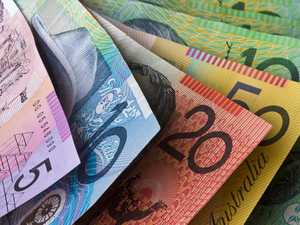 Aussies to get big tax cuts early
