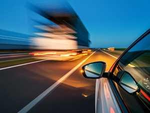 Stolen car made 360km cross-country joyride to Chinchilla
