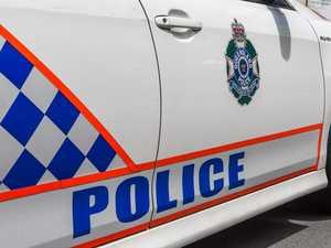 Stolen vehicles Ipswich