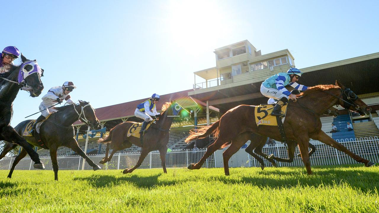 Delta Eagle's win on Ulmarra Cup Day at Grafton on Saturday, June 6, 2020 is Grafton trainer Dwayne Schmidt's only victory outside of Hyperion Star from his past 50 starts.