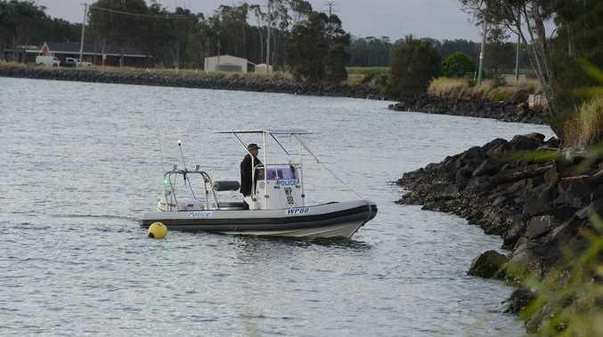 Community's 'heart is breaking' after teen dies in river crash