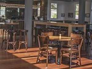 'Very disappointing': Virus case shuts pub