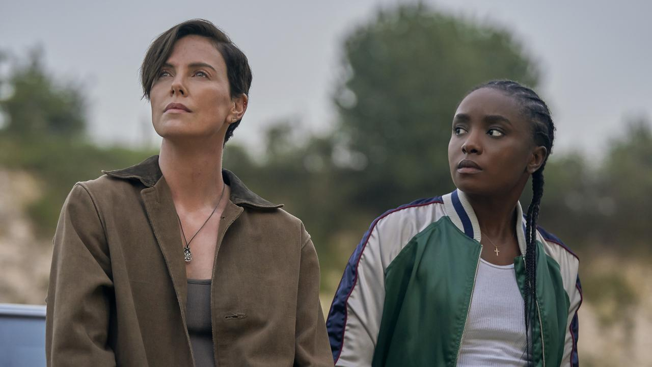 After going toe-to-toe with an Oscar-winning action great in The Old Guard, KiKi Layne is branching out into comedy.
