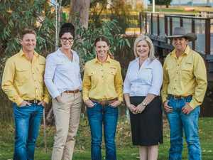 Dalby family take over Ray White Rural