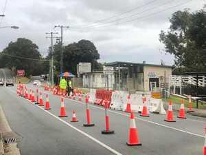 Queensland-NSW border blockage reopened