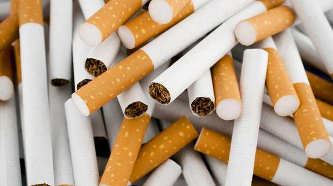 $20k up in smoke as thieves strip servo of cigs