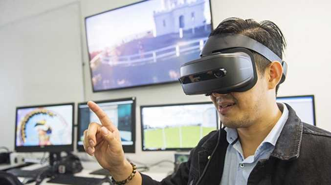 Is virtual reality the new frontier of tourism?