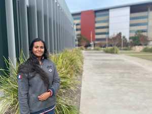 Savindya Bandaranayake MBA student