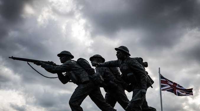 LETTERS TO THE EDITOR: Do today's youth know about D-Day?