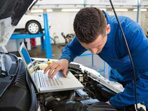 Why you shouldn't leave it too long between car services
