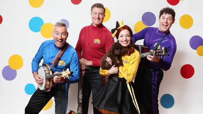 Blue Wiggle drops news that stuns fans
