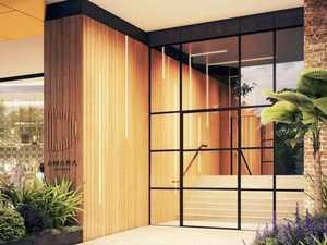 Developer redesigns luxury apartment proposal