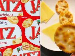 Arnott's shares 'secret' behind cracker hack