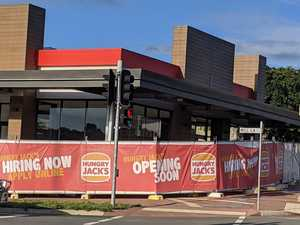 Whopping fast-food restaurant delivers jobs