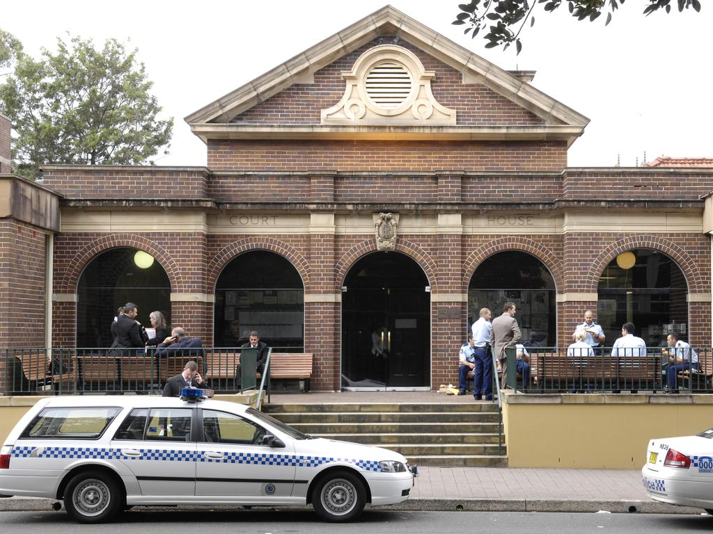 The man was granted conditional bail to appear before Manly Local Court today.