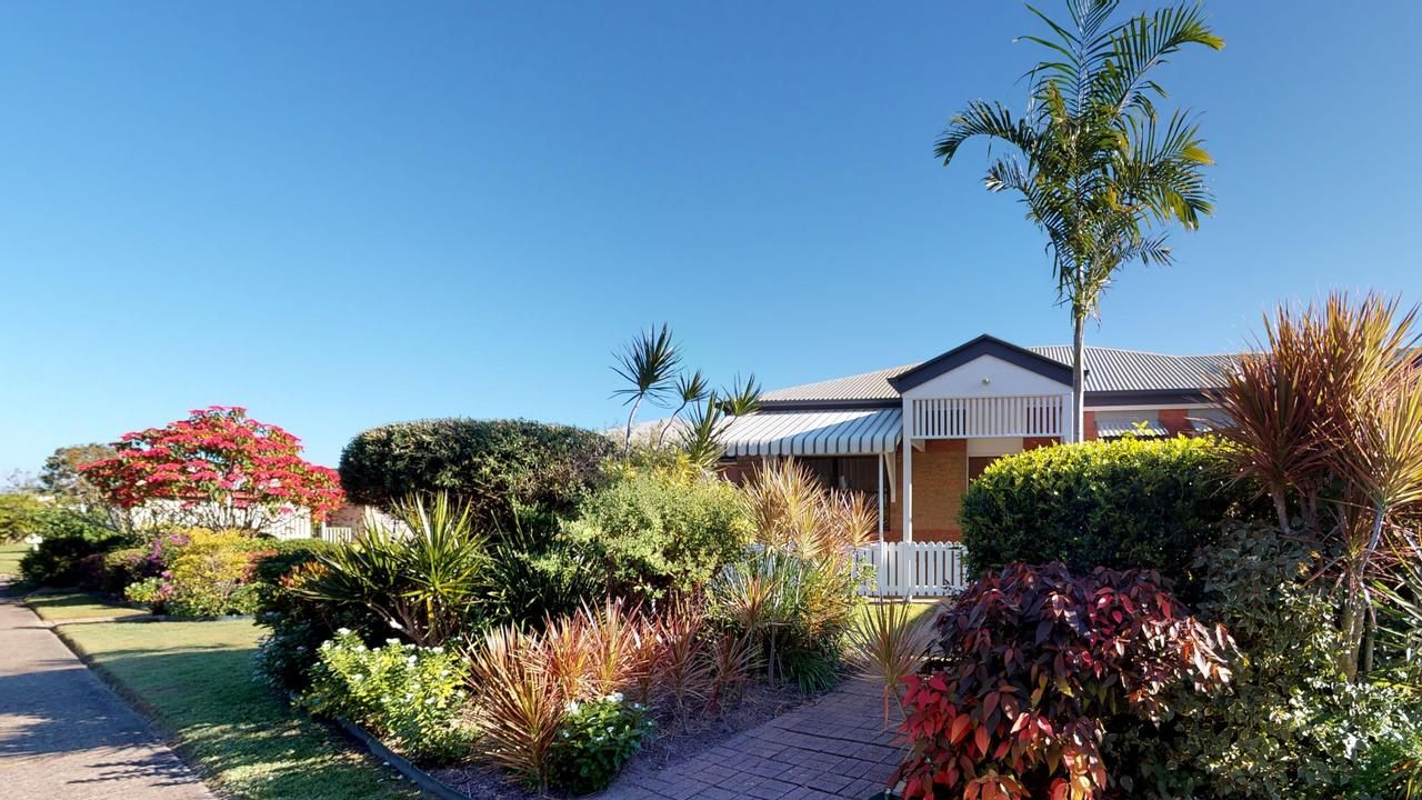 The company, Cooloola Retirement Villages, was established in 1989.