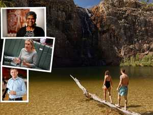 Parks Australia issued a 'please explain' as Kakadu crisis deepens
