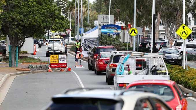 Border gridlock: Warning as 250k visitors set to flood in