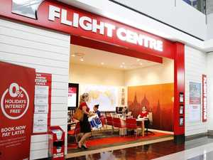 14,000 Flight Centre staff to be stood down 'for years'