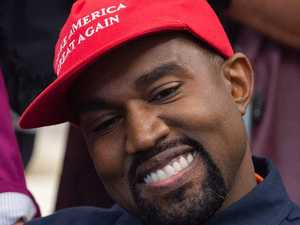 'I'm going to win': Inside Kanye's bizarre presidential bid