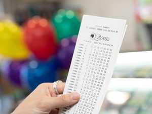 Mystery $50m Oz lotto winner revealed