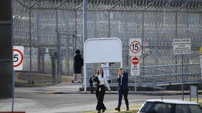 Prison move to calm tensions