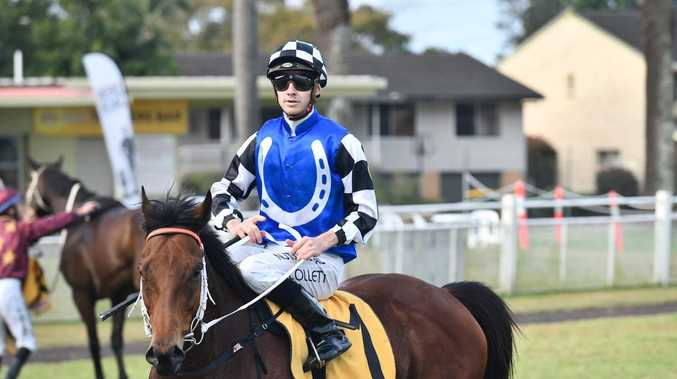Lees feels the Groove to lift first Grafton Cup