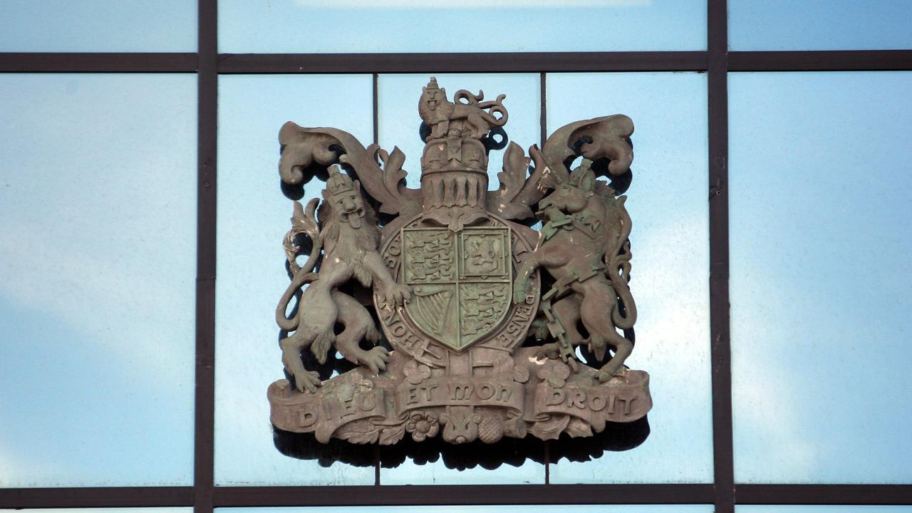 Maroochydore Courthouse. Photo: Barry Leddicoat / Sunshine Coast Daily