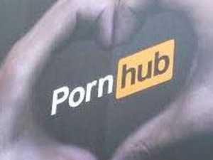 Epstein survivor's fight to ban Pornhub