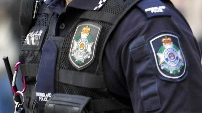 VIDEO: Police sting exposes suburban drug haul