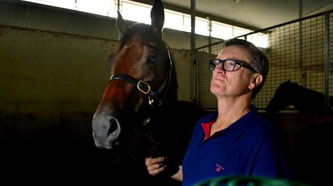 Date set for horse trainer to face banned substance charge