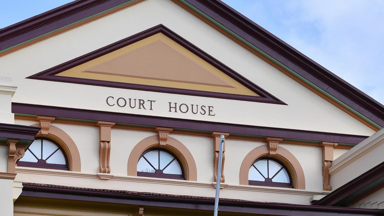 Maryborough Courthouse. Photo: Alistair Brightman