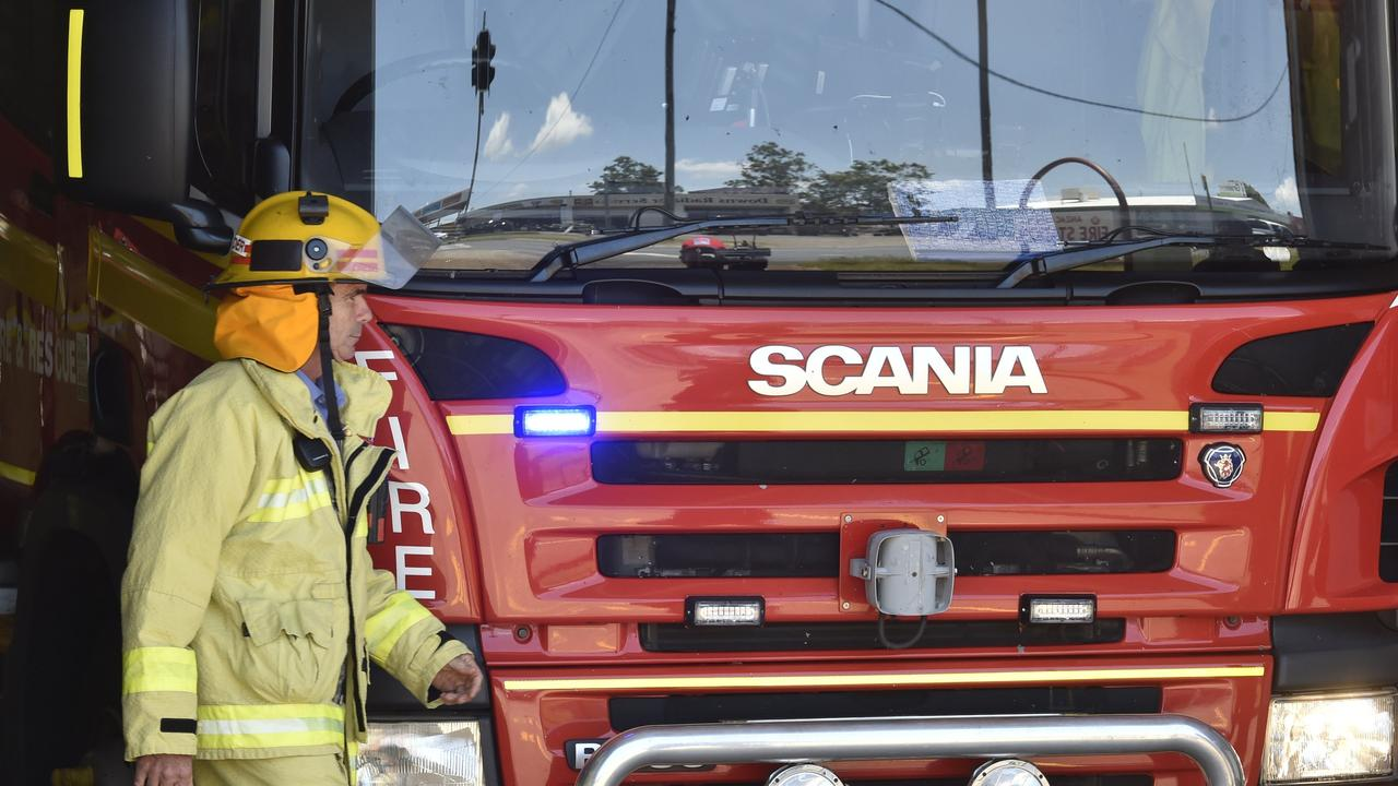 New technological developments could further assist the management of bushfires.