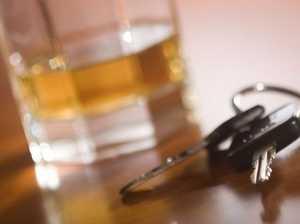 Drunk driver's bad health diagnosis prior to crash