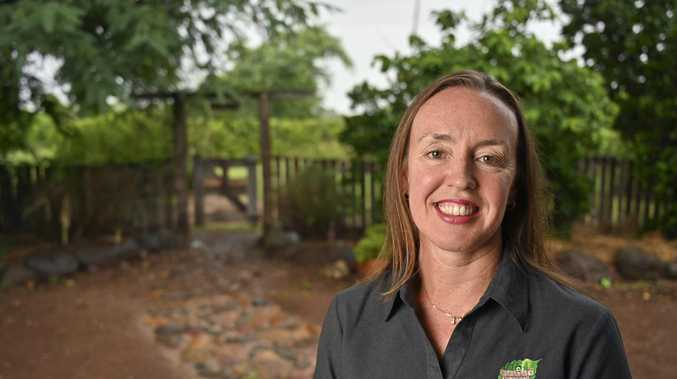 New bush kindy wants to take learning back to nature