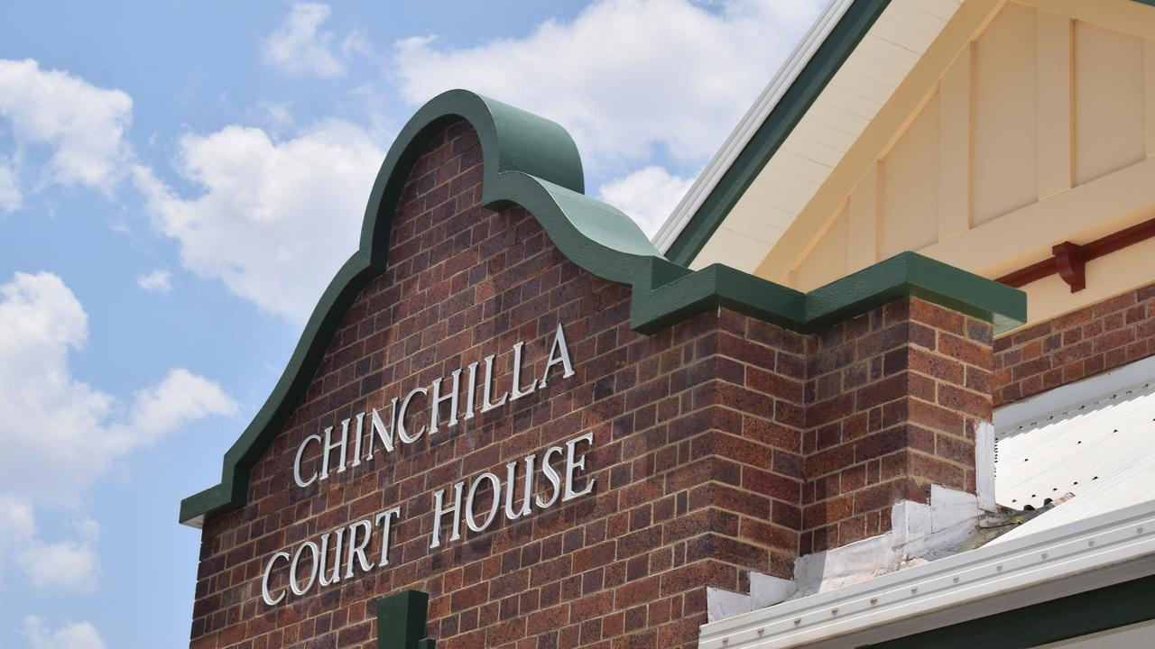 IN COURT: A full list of everyone due to appear in Chinchilla's Magistrates Court, July 9. Pic: Kate McCormack