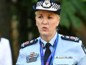 Police admit mistake in paddy wagon quarantine ordeal