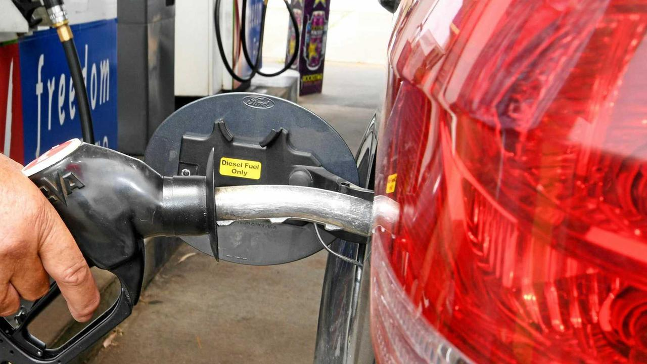 The days of cheap fuel have been dashed by the lifting OVID-19 travel restrictions.