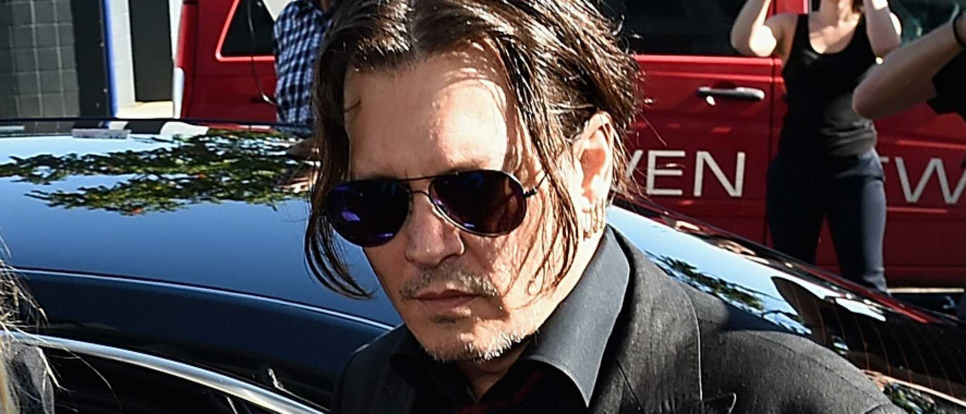 Johnny Depp is back in the made headlines this week – just as he was when he spent months filming on the Gold Coast. These are the wildest tales.