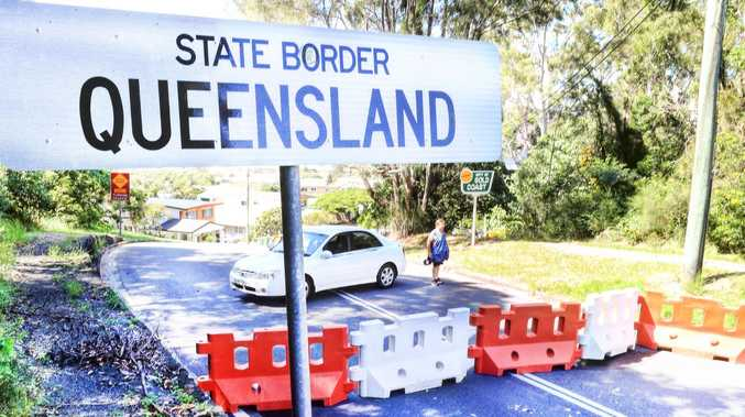Drastic new steps announced to harden border