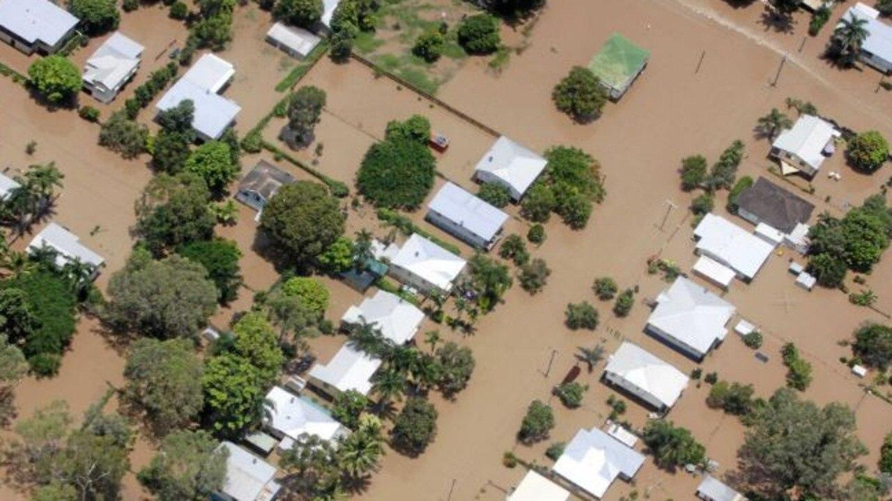 Flood works will see the improvement of Wackford Street's flood immunity.