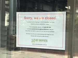 Furniture chain closes stores amid virus impact