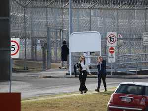 Prison move to calm tensions