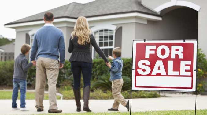 Worrying housing market figure