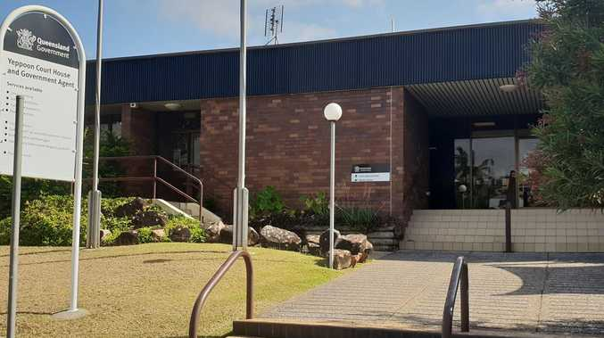 COURT: 31 people facing Yeppoon Magistrates Court today