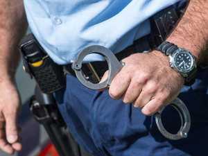 Murgon boy arrested after alleged bathroom blaze