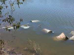 UPDATE: Local company linked to Yeppoon toxic drum dumping